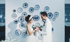 Тверские свадьбы и мировые тренды: как выйти замуж стильно