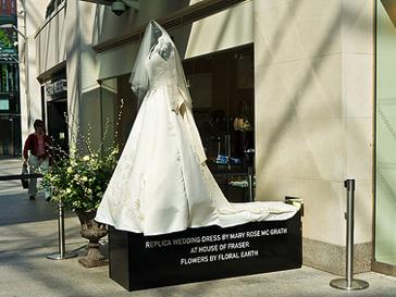 Кейт Миддлтон, Пиппа Миддлтон, свадьба, свадебное платье, королевская свадьба