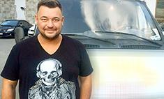 Сергей Жуков построил в Челябинске машину времени