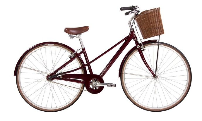 Charge bikes