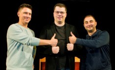 Звезды Comedy Club: «Мы все – понаехавшие»