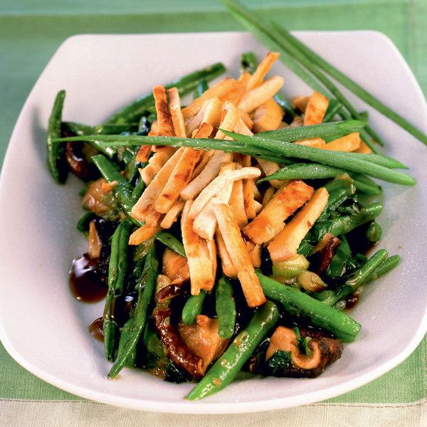 Блюда из грибов рецепты