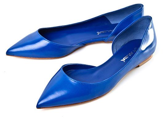 Туфли Alba, 4990 р. (с учетом скидки)
