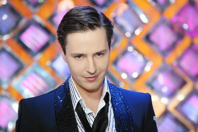 Витас певец