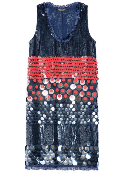 Платье TwinSet, 40 720 р.