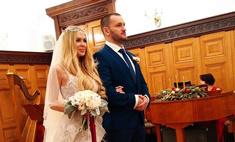 Алексей Самсонов из «Дома-2» расстался с женой через три месяца после свадьбы