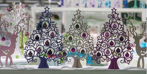 Во Франкфурте открывается выставка декора и подарков Tendence