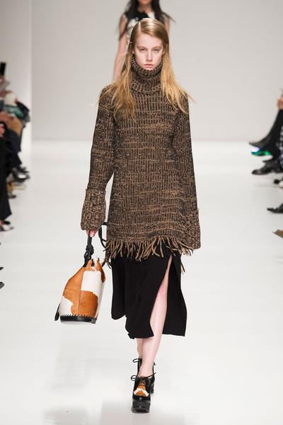 Неделя моды в Милане: 27 февраля | галерея [3] фото [11]