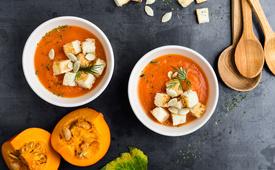 Не только борщ: еще 10 вкусных супчиков