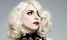 Леди Гага не может работать из-за смерти своей собаки