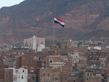Сведения о бомбах поступили от спецслужб Саудовской Аравии