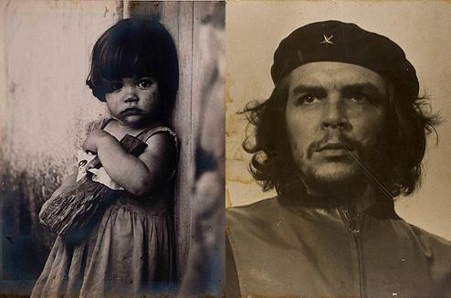 """Выстака """"Куба в революции"""""""