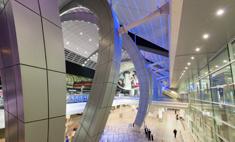 Удивительные места: аэропорты как произведения искусства