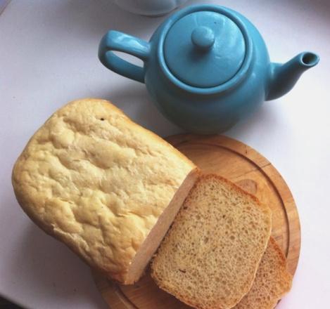 рецепты хлебопечка отзывы
