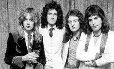Группа Queen записывает новый альбом