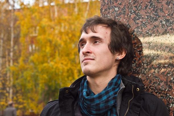 Пермские актеры-холостяки: Алексей Каракулов