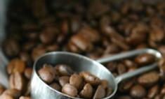 Кофе: чтобы проснуться достаточно одного запаха