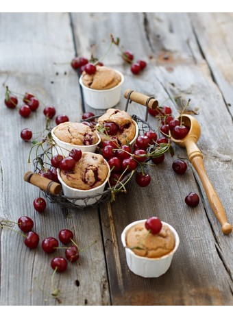 5 простых рецептов постных десертов