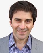 Theo Tsaousides Ph.D.