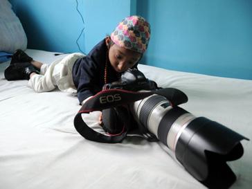 Непалец Гьянендра Тапа Магар попал в Книгу рекордов Гиннеса за свой маленький рост