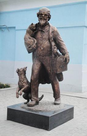 Иркутск. Событие года 2014
