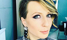 Огонь-женщина: Яна Чурикова стала панком