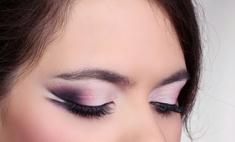 Мастер-класс по макияжу: учимся рисовать стрелки