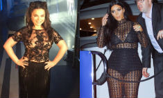 Наташу Королеву сравнили с Ким Кардашьян