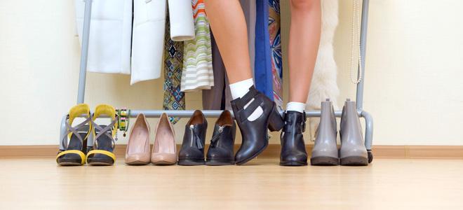 Туфли с носками как носить фото