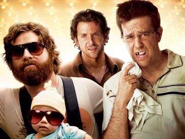 Постер фильма «Мальчишник в Вегасе»