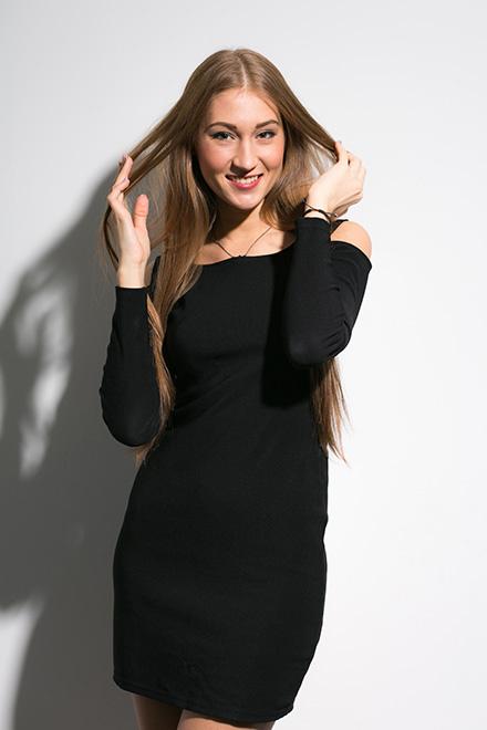 самые красивые девушки Самары