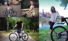 Крутим педали: быстрые и смелые велосипедисты Оренбурга