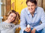 Денис и Ольга Матросовы: «Сыну годик, но свадьбу пришлось отложить»