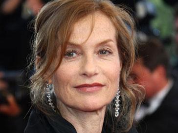 Организаторы Стокгольмского кинофестиваля решили удостоить призом француженку Изабель Юппер