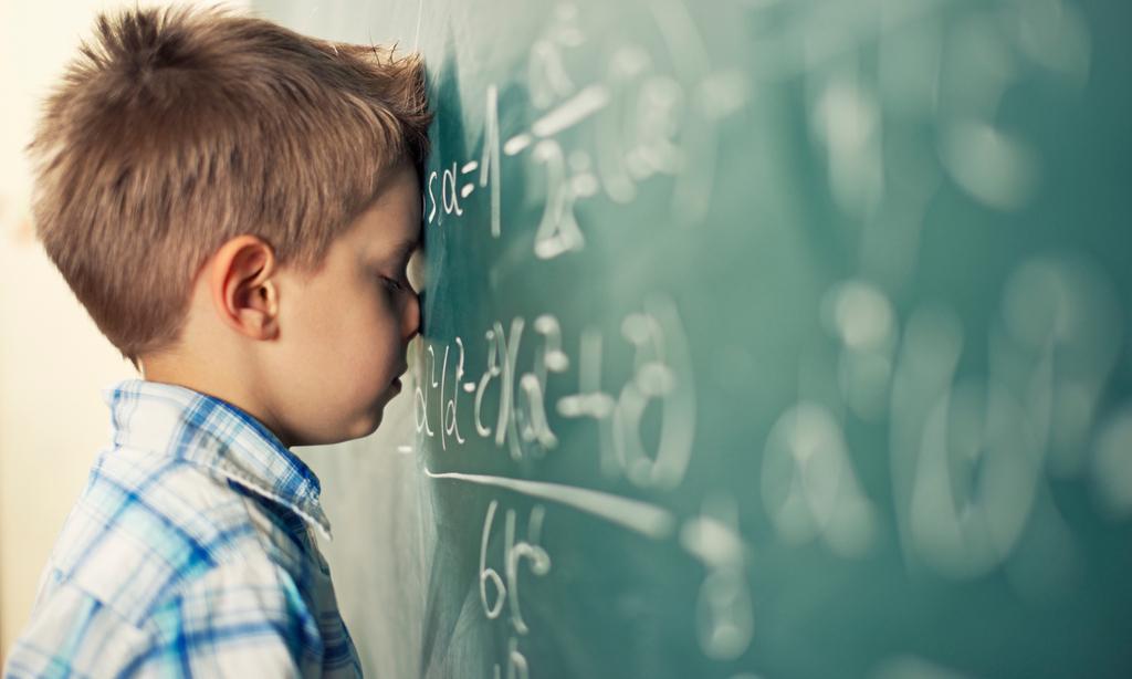 «Сын притворяется больным, чтобы не ходить на уроки»