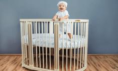Выбираем кроватку малышу: семь наивных вопросов