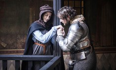 Средневековые страсти: эволюция пояса верности