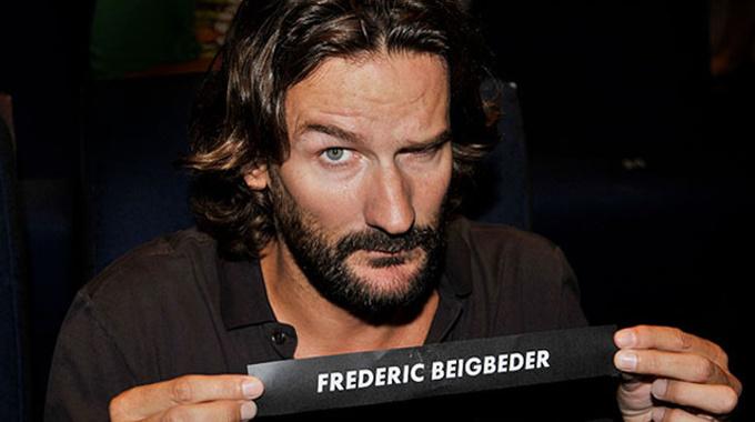 Фредерик Бегбедер: «Я написал, что любовь длится три года. А потом опроверг себя»