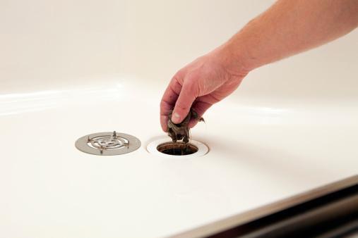 домашнее средство для прочистки труб