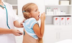 Рецепты успокоения кашля у ребенка