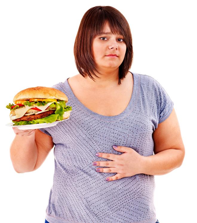 Как похудеть без жестких диет