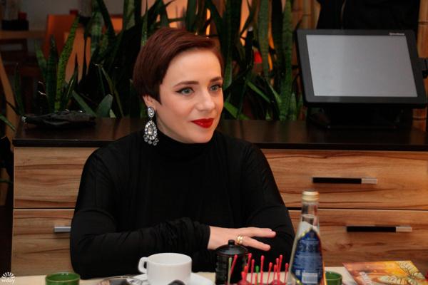 Маленькая мисс и мисс Ульяновск – 2015: финал конкурса красоты и таланта провела известная теле- и радиоведущая Тутта Ларсен