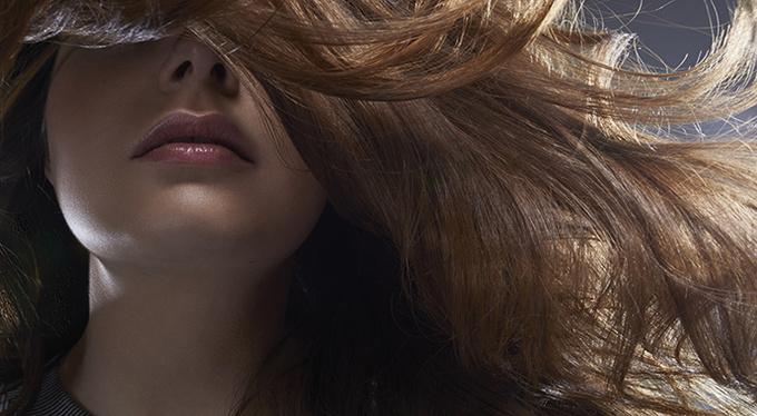 Раскройте природную красоту ваших волос