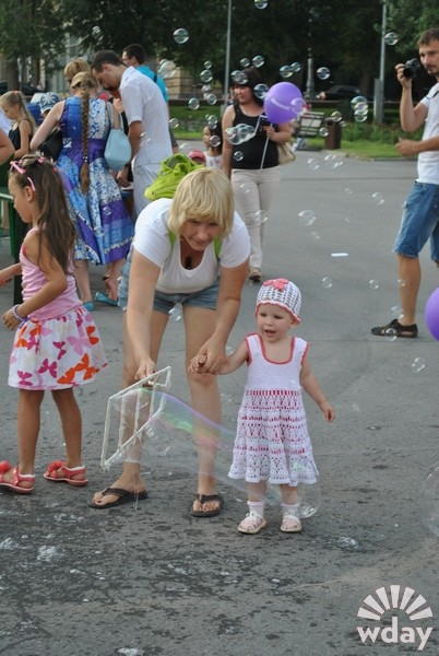 День Петра и Февронии Волгоград 2015