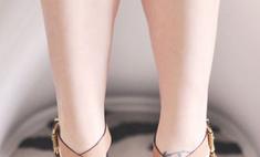 Под каблуком: с чем носить самую модную обувь весны-2013