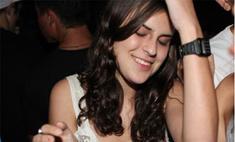 Фото обнаженной дочери Брюса Уиллиса попали в прессу