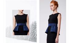 Модный экспресс: где купить платье к Новому году?