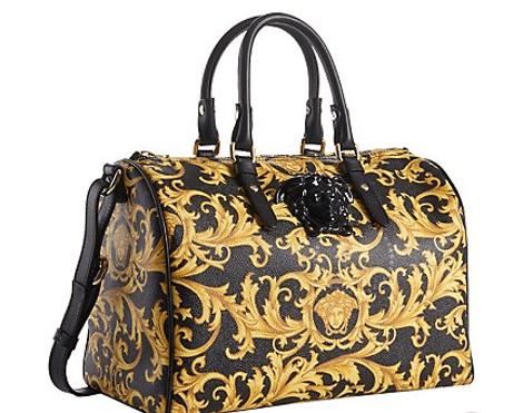 Versace78 Модные сумки весна лето 2015