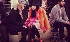Дневник Недели моды в Нью-Йорке: день второй
