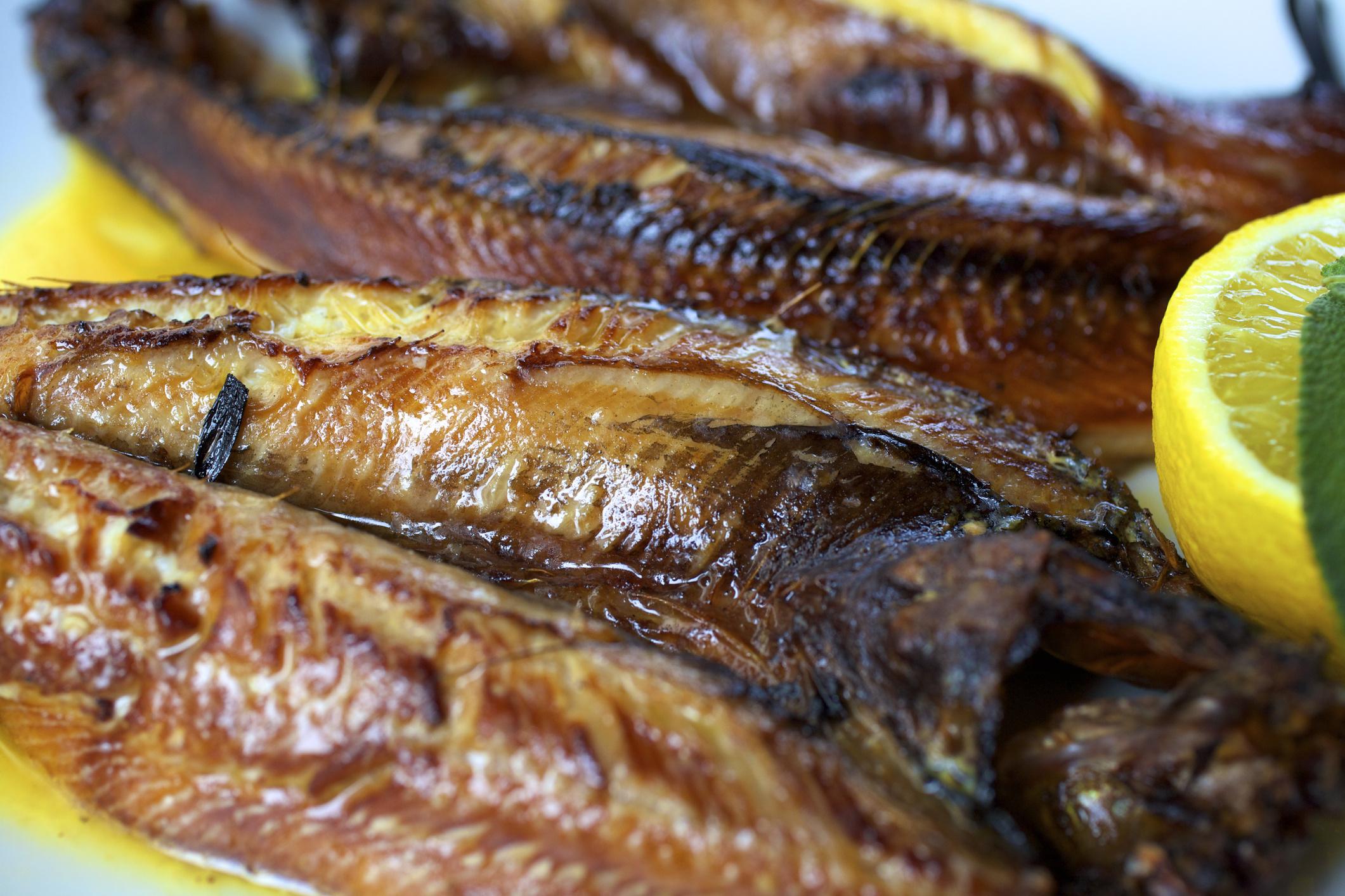 Рыба вомер рецепты приготовления